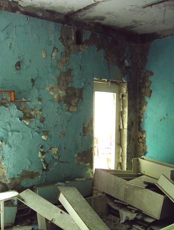 chernobyl disaster photo essay